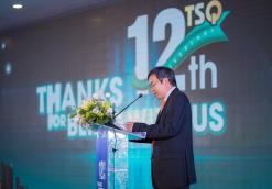 TSQ Việt Nam – Thanks for being with us