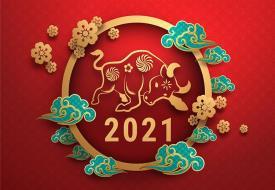 THÔNG BÁO THỜI GIAN NGHỈ TẾT NGUYÊN ĐÁN TÂN SỬU 2021