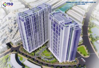 Euroland High-end Apartment